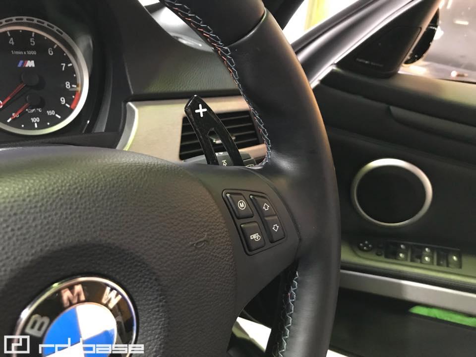 E93M3 X AUTO TECKNIC