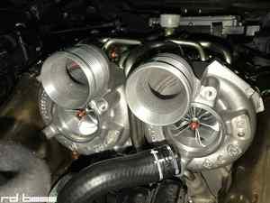 AUDI S8 mcchip-dkr stage3 mc780!