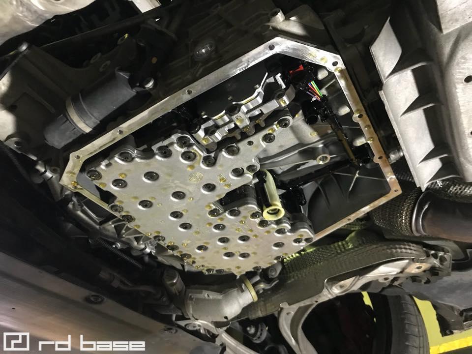 AUDI A5 車検整備‼︎まずはSトロニックフルード・フィルター交換‼︎