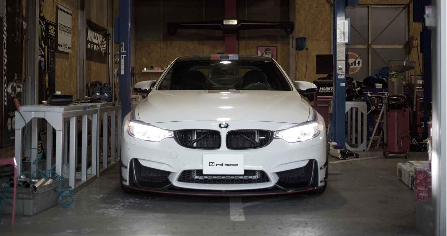 BMWのことならrdbaseまで
