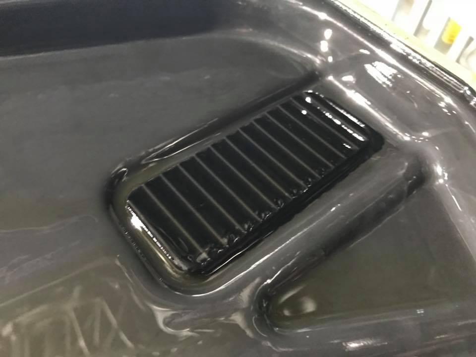AUDI Q5 Sトロニック フルード交換‼︎