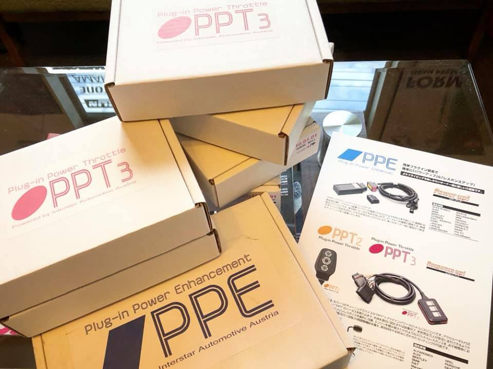 PPE / PPT 工賃無料キャンペーン始めました‼︎