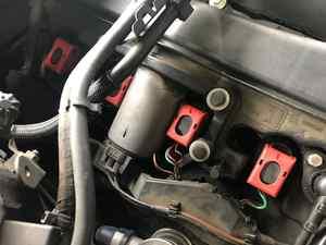 BMW E46 イグニッションコイル交換!