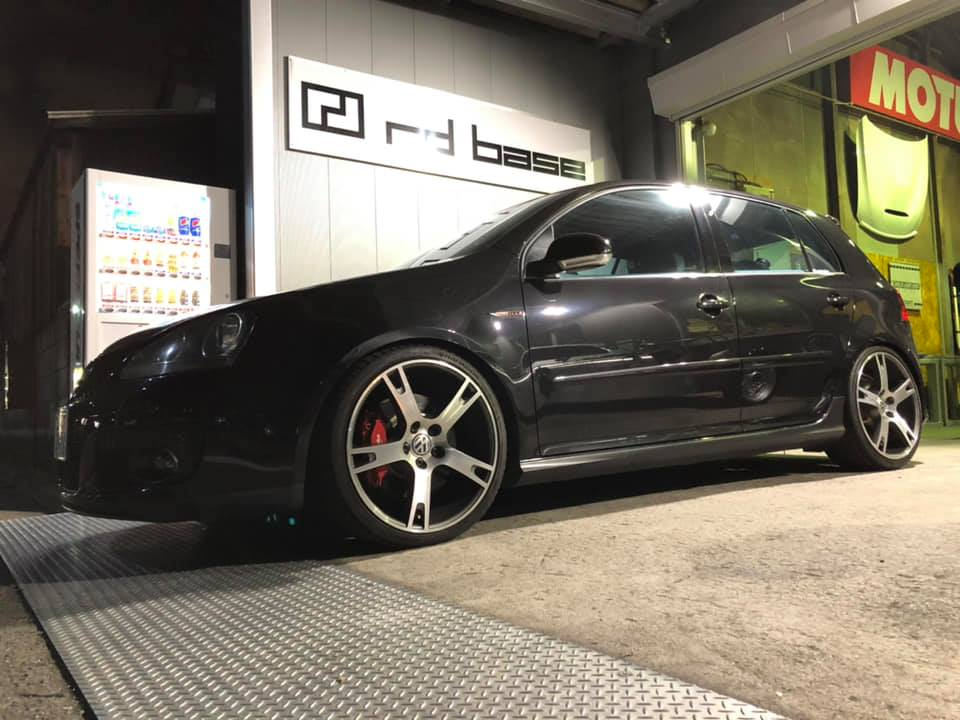 AUDI S3 X GOLF GTI!