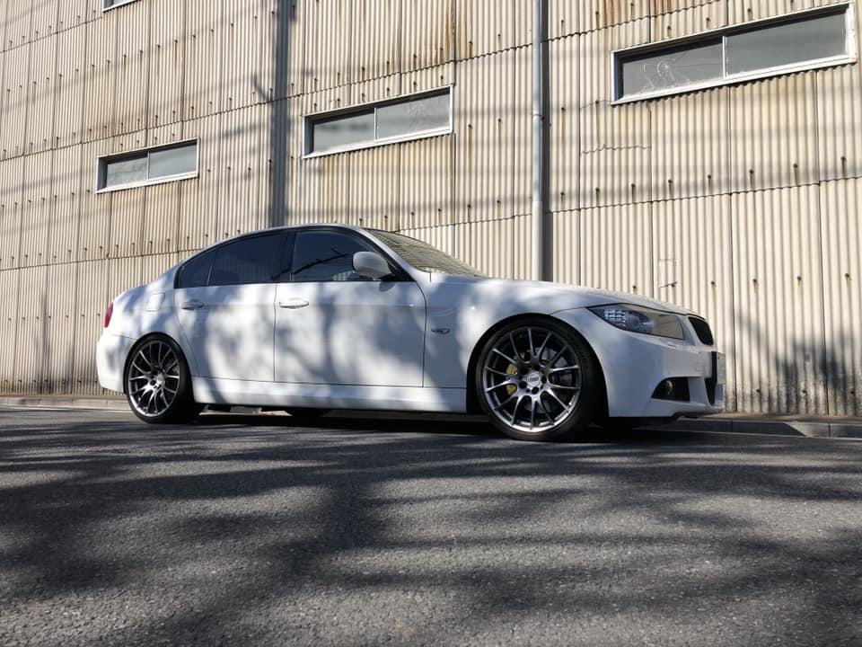 BMW M4 X IDI!