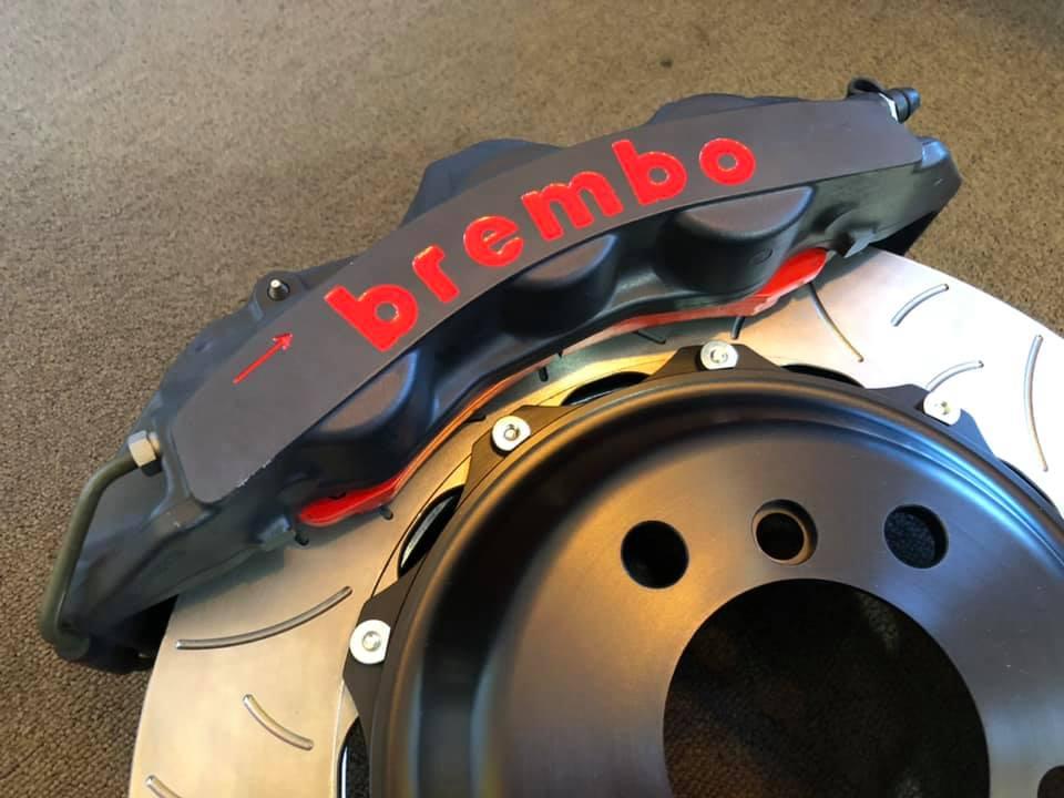 brembo GTS KIT入荷しました‼︎