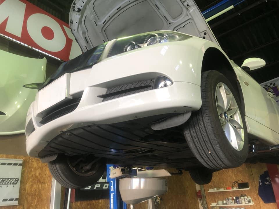 PEUGEOT X BMW!