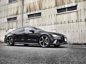 AUDI RS7 Performance X KW HAS!