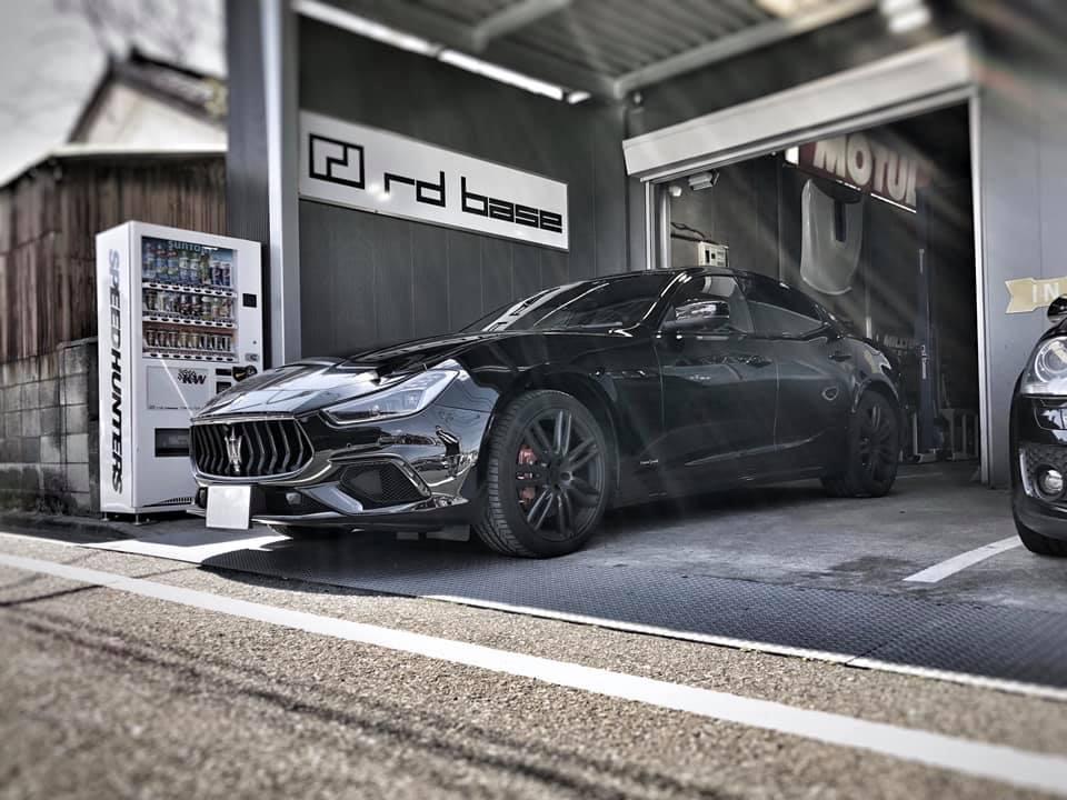 BMW X2 X6MにV40にギブリ‼︎