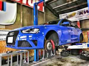 RS4  X  IDI  X  RE-12D!
