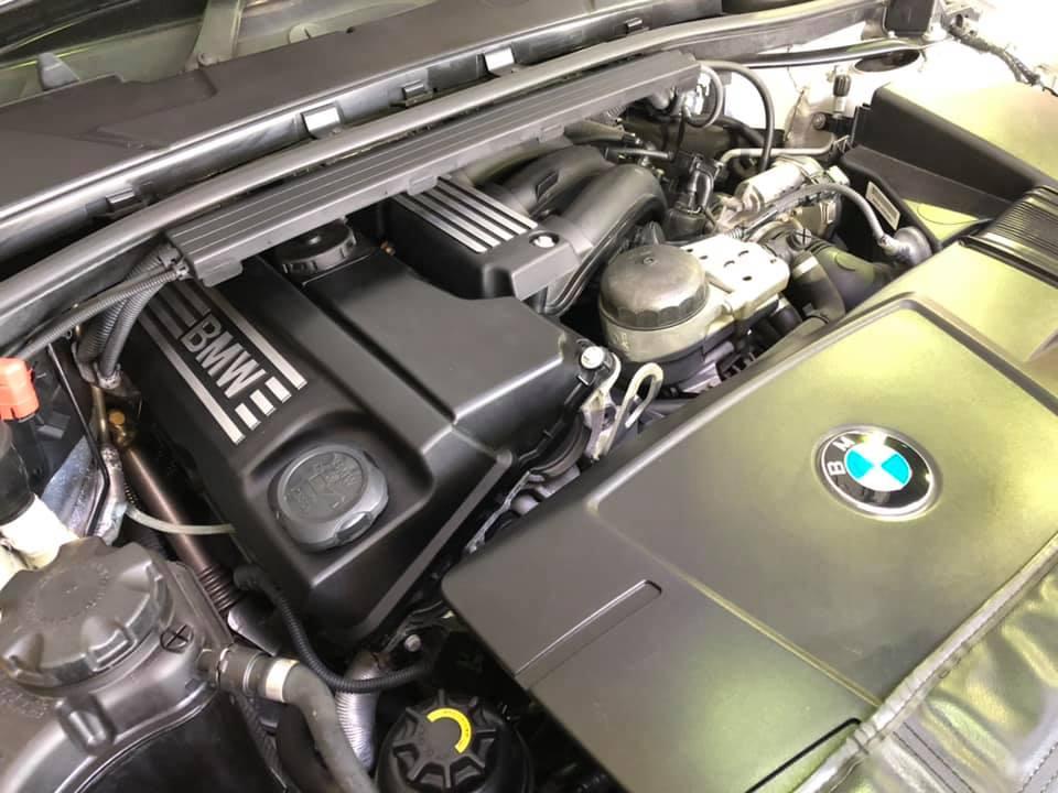 ハイスパークイグニッションコイル  X  BMW N42!