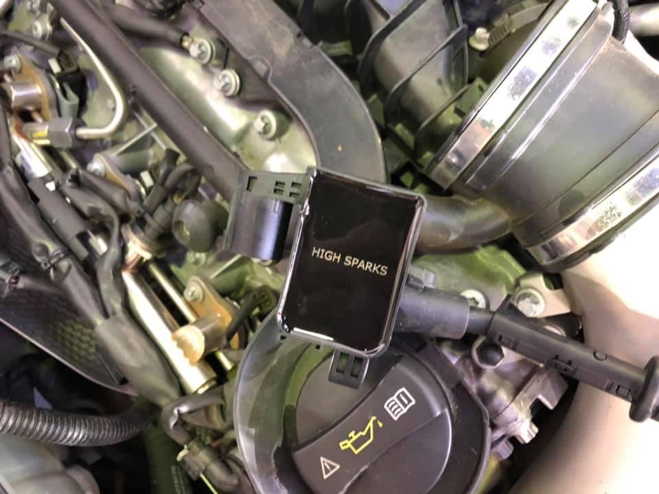 AMG E63 メンテナンス+α!