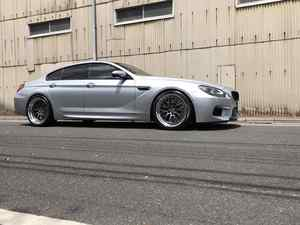 M6GC  X  rotiform FORGED LSR!