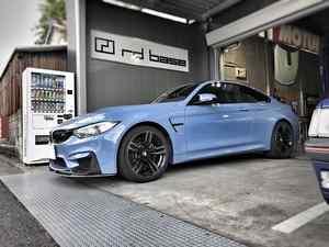 BMW M3にM4‼︎