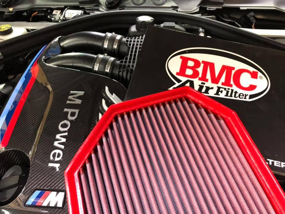 BMW M2 competitionさんワンオフマフラー製作!