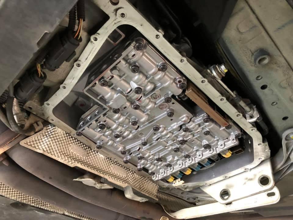 BMW E90 メンテナンス!