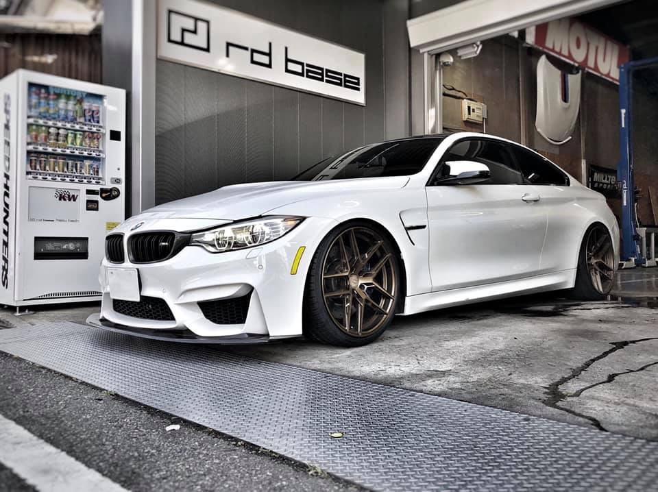 BMW M4  X  XO LUXURY CAIRO!