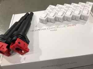 E46M3  X  HIGH SPARK IGNITIONCOIL!