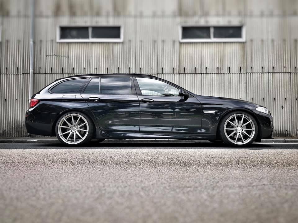 BMW F11  X  BWM X2!