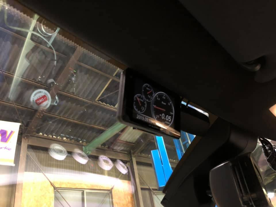 BMW F36GCにいろいろ!