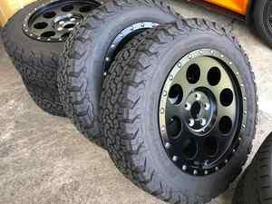 BMW X2さんにブロックタイヤを装着!