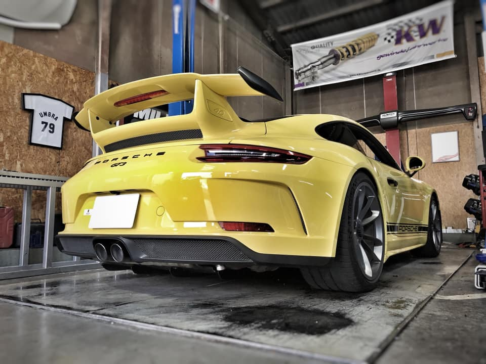 GT3  X  500E!
