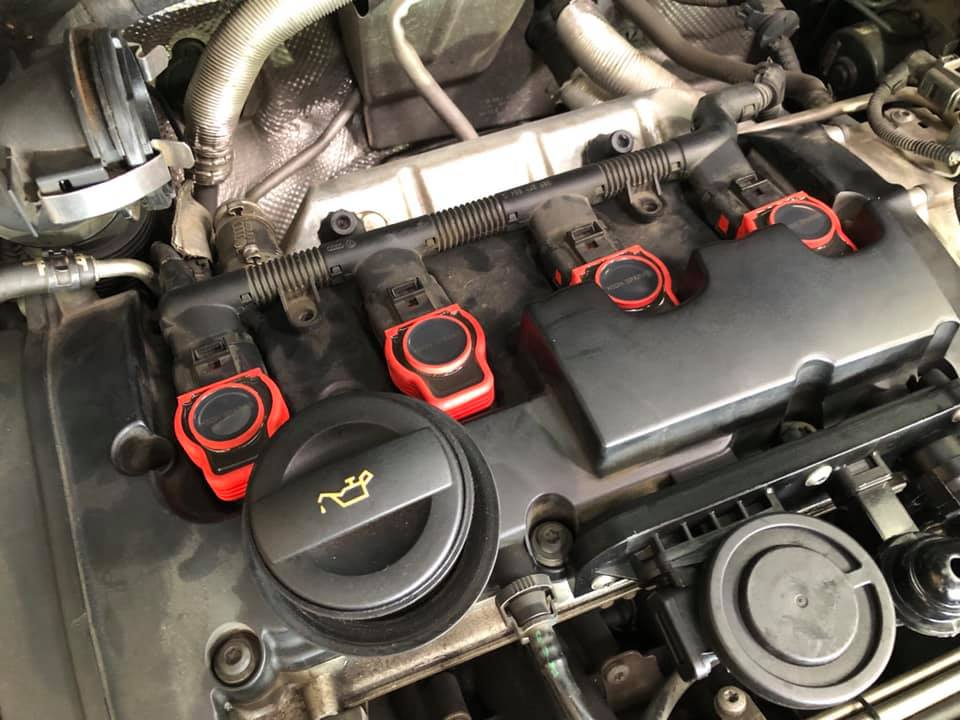 GOLF5GTI  X  HIGH SPARK IGNITION COIL!