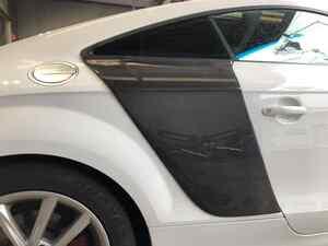 VW  X  AUDI!