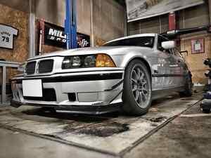 BMW  X  VW!