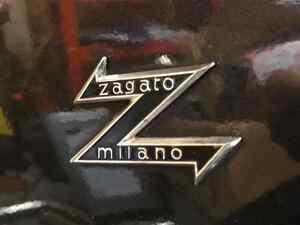 ZAGATO ステルビオ!