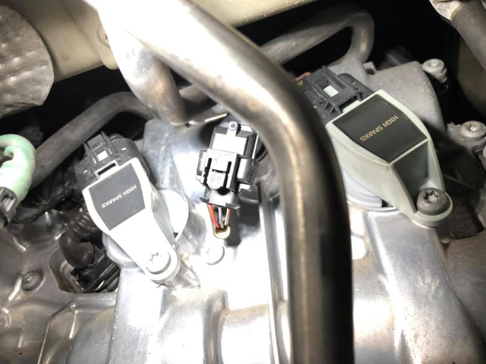 車検整備のPORSCHE 991カブリオレ!