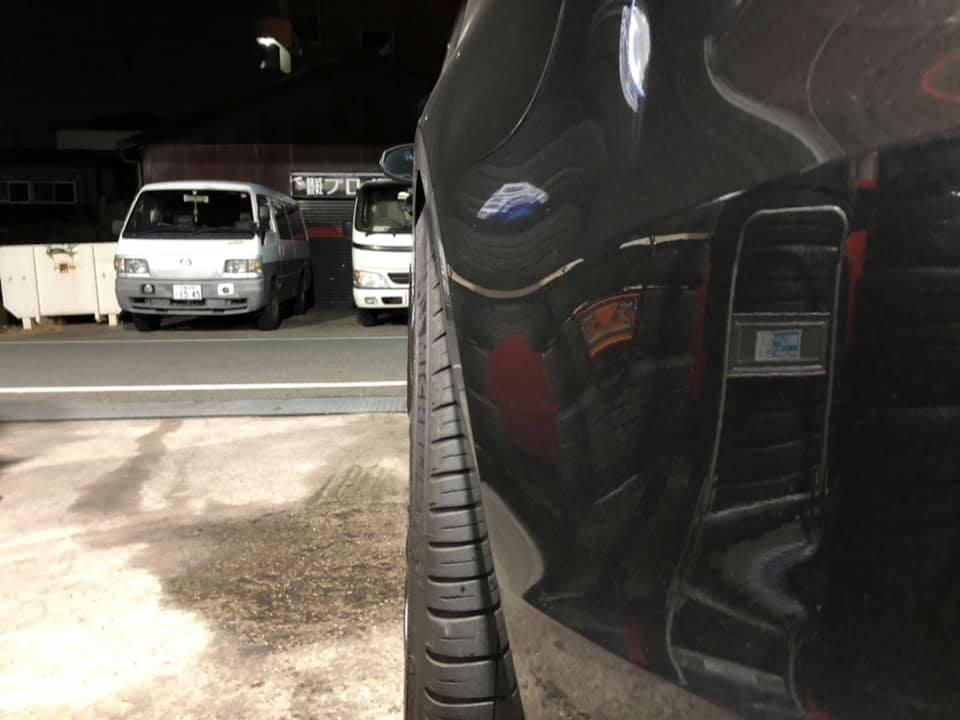 AUDI S3 カッコよくなりました!