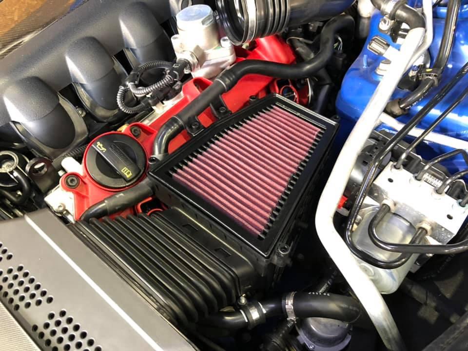 RS4 AVANT  X  HIGHSPARKイグニッションコイル!