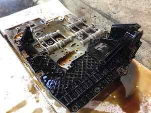 E60 AT修理!