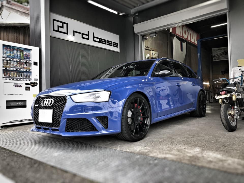 RS4  X  Q7!
