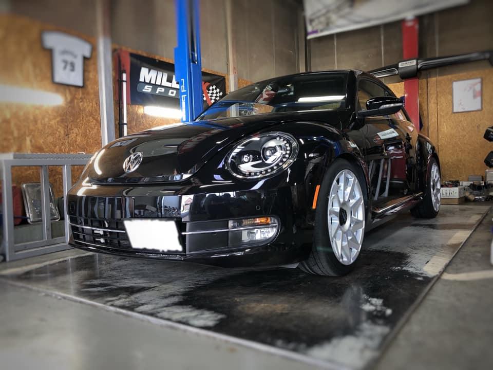 Beetle  X  E46M3CSL!