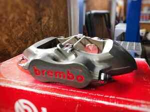 brembo racing!