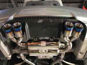 E92M3  X  Power Craft!