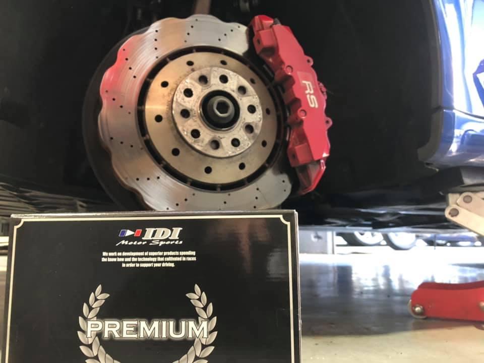 F80M3  X  AUDI RS4!