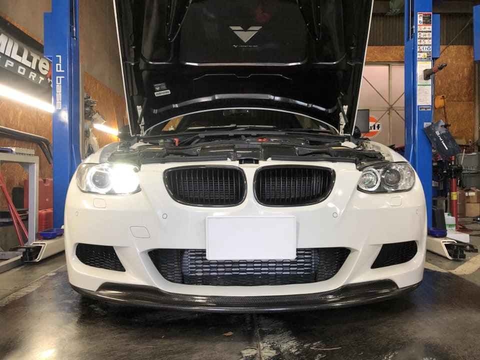 BMWの日 続き!