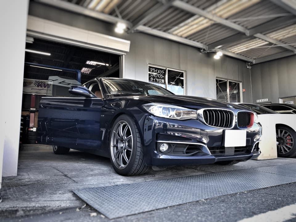 BMWの日!