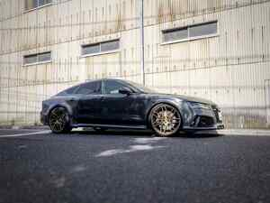 RS7  X  S1!