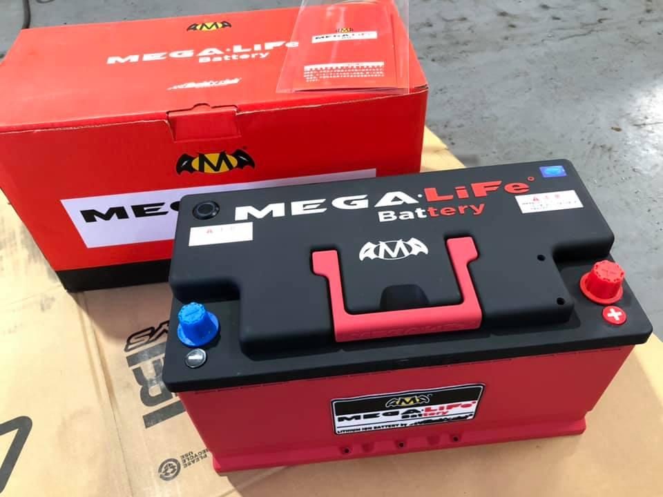 991 GT3  X  メガライフバッテリー!