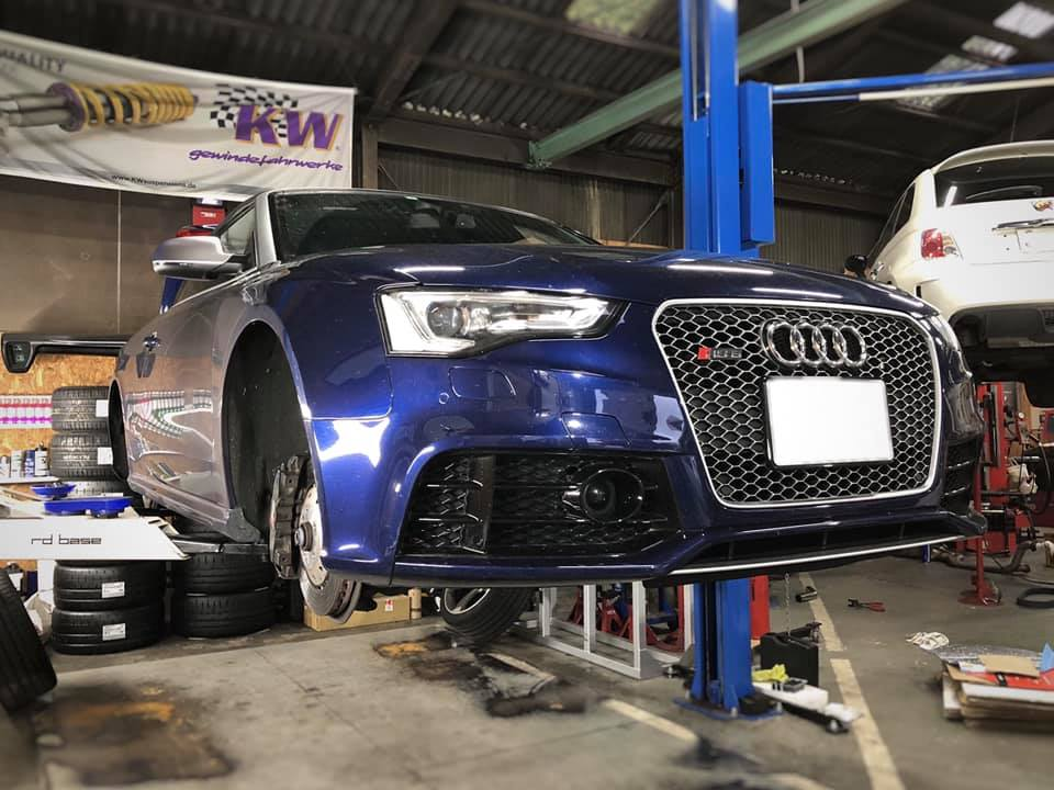 RS5  X  RSQ3!