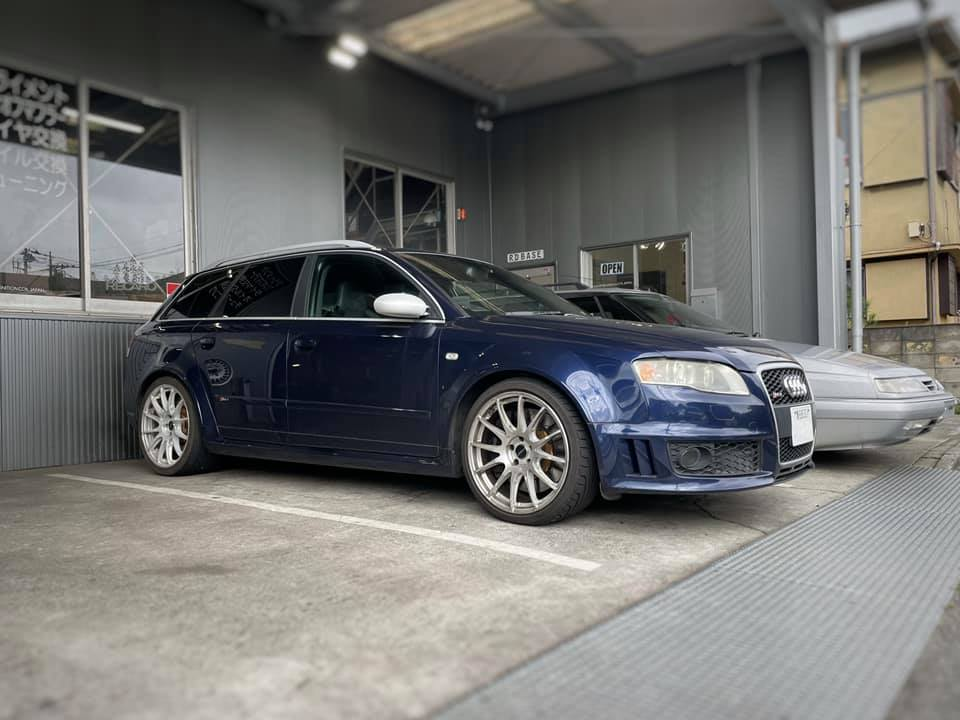 RS4  X  S5!