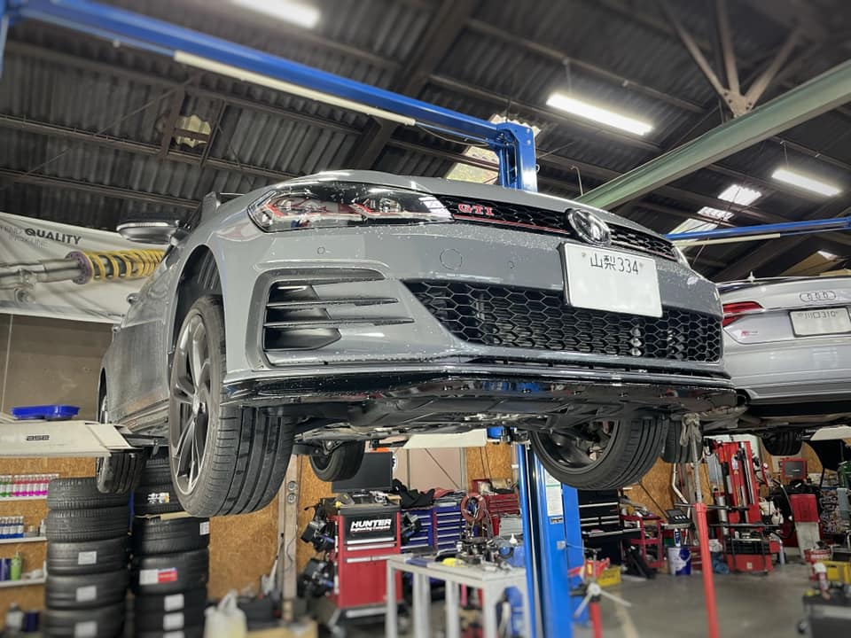 GOLF TCR  X  S8 PLUS  X  G30!
