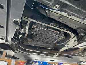 BMW 135i フルード交換!