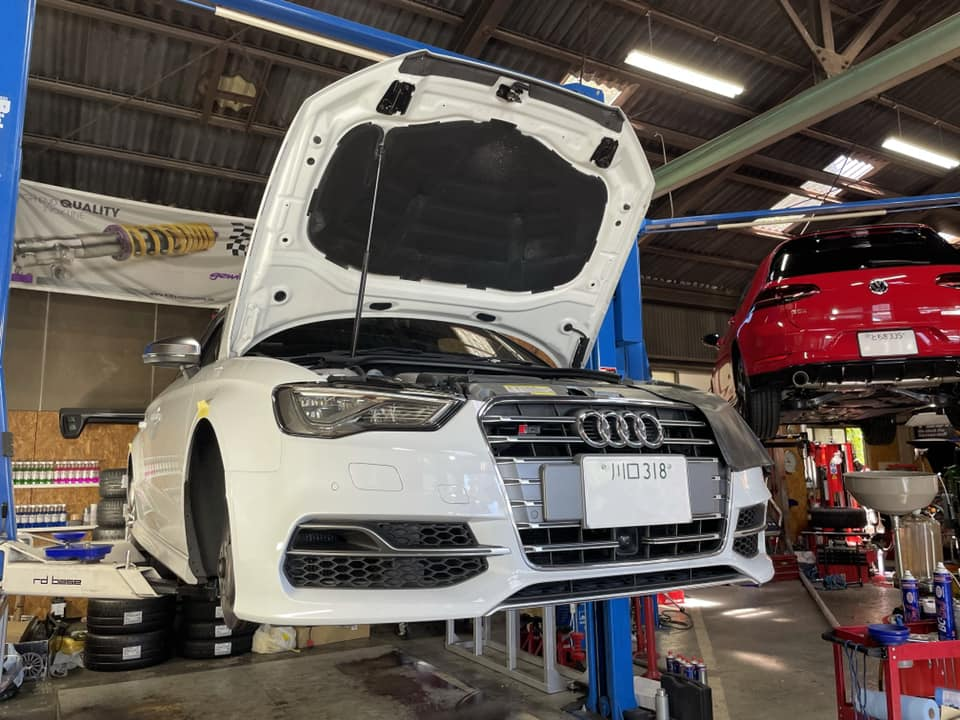 TCR  X  S3!