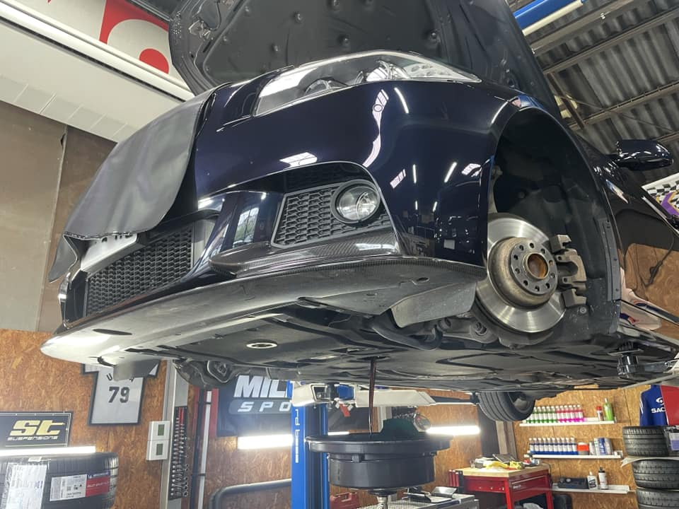 BMWさんたち!