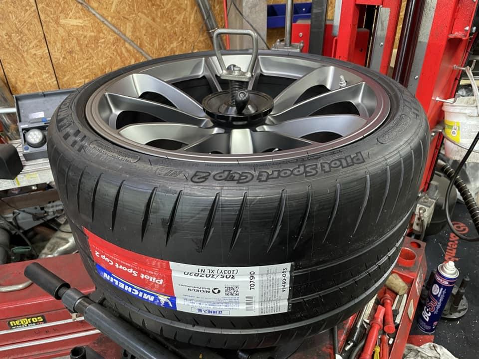 991 GT3!